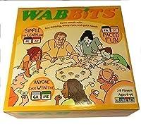 Wabbits Word Game 109 Tile Version [並行輸入品]