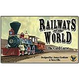 レイルウェイズ?オブ?ザ?ワールド カードゲーム (Railways of the World The Card Game)