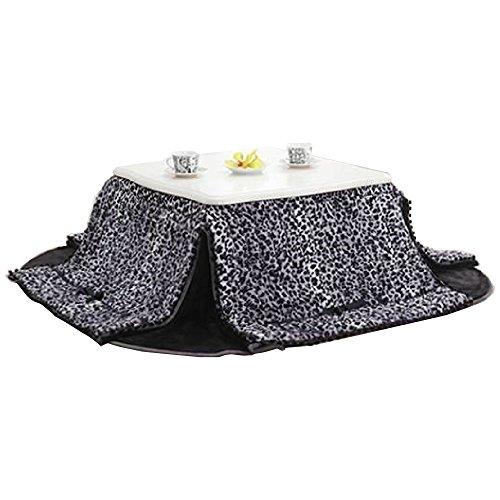 [해외]난로 이불 Marie 75x75cm 난로 용 (185x185) 사각형/Kotatsu quilt Marie 75 x 75 cm for kotatsu (185 x 185) square