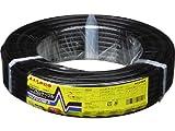マスプロ電工 家庭用75Ω5Cケーブル 片端に防水F型コネクター付 黒色 30m S5CFB3...