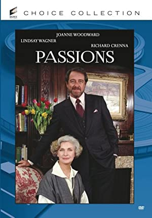 Passions [DVD] [Import]