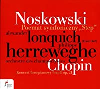 Symphonic Poem the Steppe