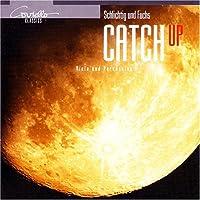 Catch Up-Viola & Percussion