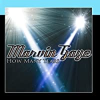 How Many Tears by Marvin Gaye