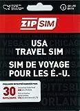 READY SIM トリプルカットで全SIMサイズ(標準・マイクロ・ナノ)に対応 アメリカ本土、ハワイ、プエルトリコで利用可能(通話+SMS+データ通信2GB、30日間)