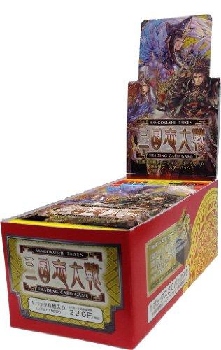 三国志大戦 トレーディングカードゲーム 第5弾ブースターパック ボックス