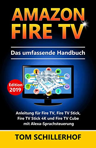Amazon Fire TV - Das...