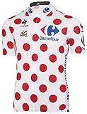 (ルコックスポルティフ)Le Coq Sportif Le Tour de France Replica QC-7403TDF  WRD O