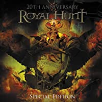 The Best Of Royal Works1992-2012~20th Anniversary:Special Edition
