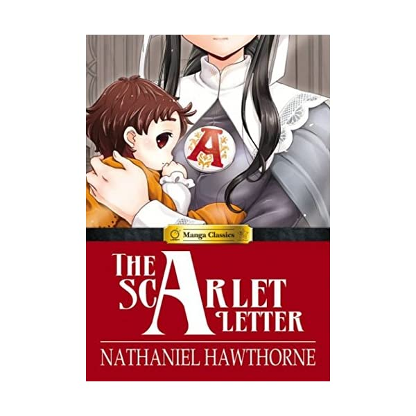 The Scarlet Letter: Mang...の商品画像
