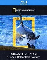I Giganti Del Mare (Blu-Ray+Booklet) [Italian Edition]