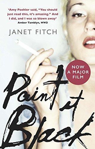 Paint It Black (English Edition)