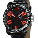[エアロマティック1912]Aeromatic1912 腕時計 3D文字盤 機械式手巻き A1378[並行輸入品]