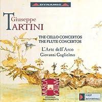 Tartini: Complete Cello and Flute Concertos (2001-01-23)