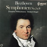 Beethoven: Symphonien No. 5 & 8 (1984-05-03)