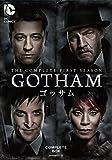 GOTHAM/ゴッサム〈ファースト・シーズン〉 コンプリート・ボックス[DVD]