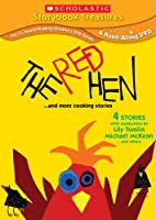 Red Hen & More Cooking Stories [DVD] [Import]