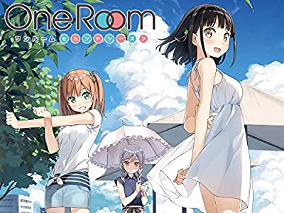 One Room DVD