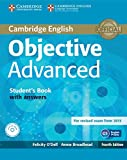 Objective Advanced Student's Book with Answers with CD-ROM