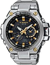[カシオ]CASIO 腕時計 G-SHOCK ジーショック MT-G  電波ソーラー MTG-S1000D-1A9JF メンズ