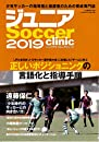 ジュニアサッカークリニック2019 ((特集=ポジショニング指導を考える))