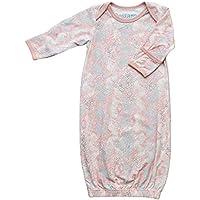 BESTAROO Girls Newborn Gowns
