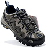 [T H E - N O R T H - F A C E]ザ ノ- ス フェ- ス トレッキングシューズ 登山靴 ローカット スニーカー (EUR42(26-26.5cm), グレー) [並行輸入品]