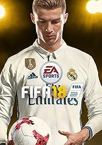 FIFA 18 RONALDO EDITION 【限定版同梱物】・STANDARD EDITION (通常版) より最大3日間の早期アクセス ・5試合FUTレンタル選手のCristiano Ronaldo ・ジャンボプレミアムゴールドパック20個 (1 × 20週間) ・スペシャルエディションのFUTユニフォーム8種類 同梱