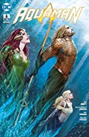 Abnett, D: Aquaman