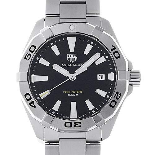 タグ・ホイヤー メンズ腕時計 アクアレーサー WBD1110.BA0928