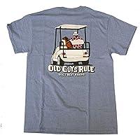 ■OLD GUYS RULE■ オールドガイズルール DBF2 (DOG'S BEST FRIENDS 2) ビンテージTシャツ メンズ プレゼント