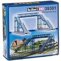 Kibri キブリ 39301 H0 1/87 橋/鉄橋 & アクセサリー