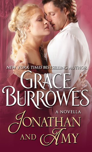 Jonathan and Amy: A Novella (Windham)