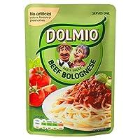 Dolmioオリジナルのミートソースの170グラム - Dolmio Original Bolognese Sauce 170g [並行輸入品]