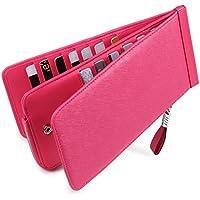 edf4081987b1 Amazon.co.jp: ピンク - 財布 / レディースバッグ・財布: シューズ&バッグ