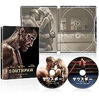 サウスポー Blu-ray コレクターズ・エディション