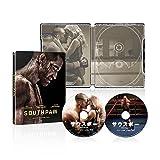 サウスポー Blu-ray コレクターズ・エディション(スチールブック仕様・日本オリジナルデザイン)