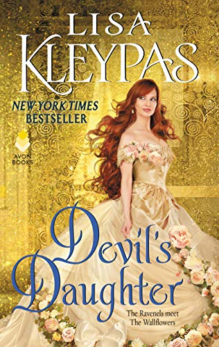 Devil's Daughter: The Ravenels...