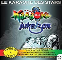 Vol. 15 - Karaoke Des Stars【CD】 [並行輸入品]
