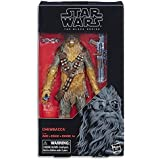 "STAR WARS - Black Series - 6"" Chewbacca Vandor-1 Action Figure inc Acc - Collectors Item - Kids Toys - Ages 4+"