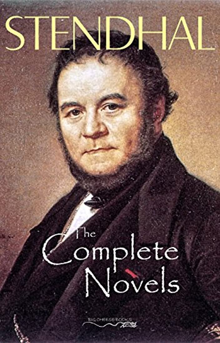 The Complete Novels of Stendhal (English Edition)