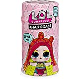 L.O.L. Surprise! Hairgoals 2 Makeover Series with 15 Surprises LOLサプライズ ヘアーゴールズ メイクオーバーシリーズ [並行輸入品]