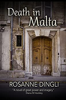 Death in Malta by [Dingli, Rosanne]
