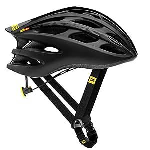 MAVIC マビック COSMIC ULTIMATE コスミック アルチメイト BLACK S(51-56CM) ヘルメット