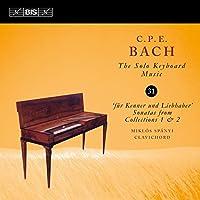 Bach: Smtliche Werke Fr Klavier Solo, Vol.31