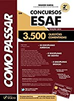 Como Passar em Concursos da ESAF