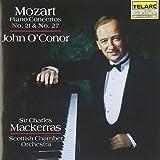 Mozart: Piano Concertos, Nos. 21 and 27 (2003-05-03)