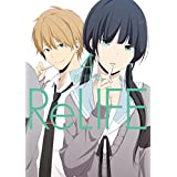 ReLIFE 4【フルカラー】 (comico)