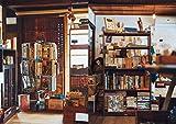 日本の小さな本屋さん 画像