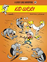Lucky Luke Adventure 69: Kid Lucky